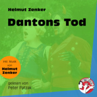Dantons Tod (Ungekürzt)