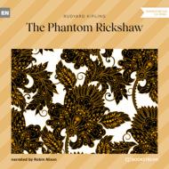 The Phantom Rickshaw (Unabridged)