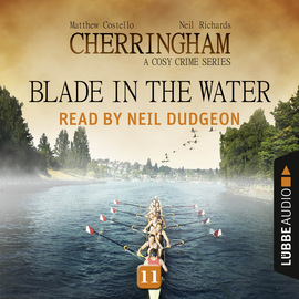 Blade in the Water - Cherringham - A Cosy Crime Series: Mystery Shorts 11 (Unabridged)
