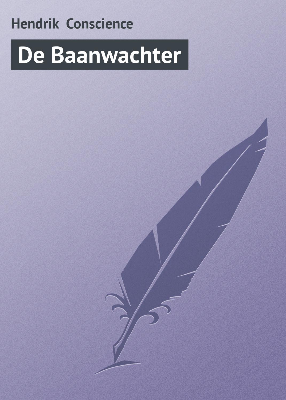 Hendrik Conscience De Baanwachter ilves toomas hendrik suurem eesti