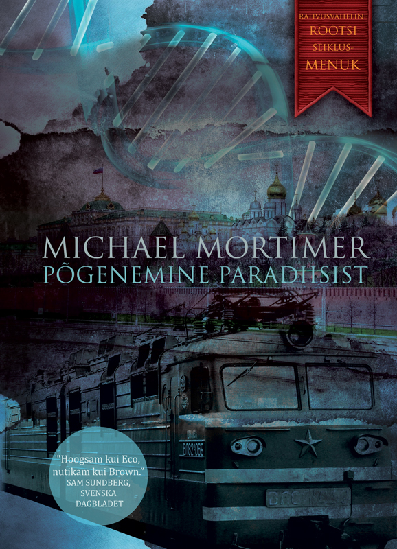 Michael Mortimer Põgenemine paradiisist контейнеры из полимеров xeonic co ltd контейнер герметичный 1 л