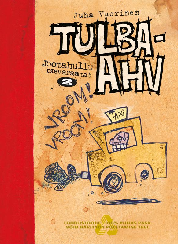 цена на Juha Vuorinen Tulba-ahv