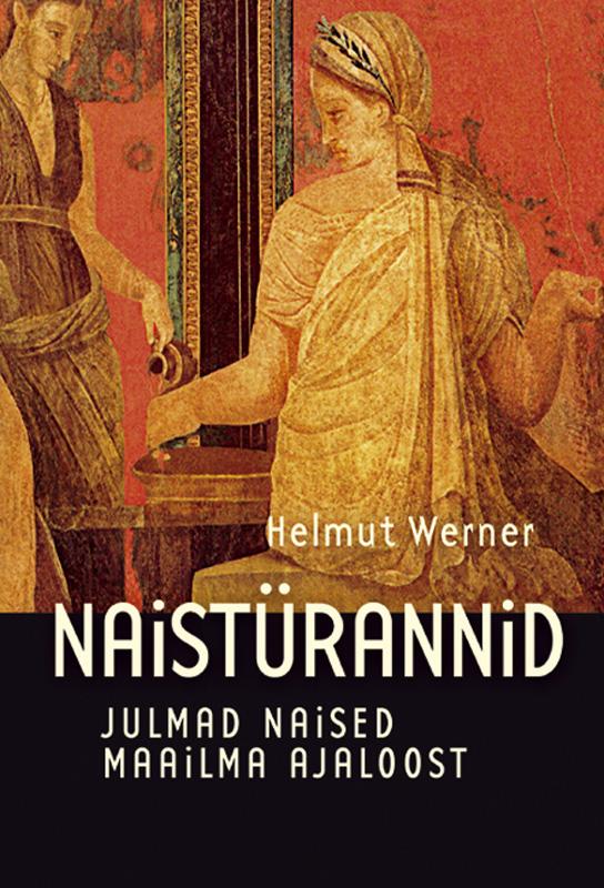 цена на Helmut Werner Naistürannid