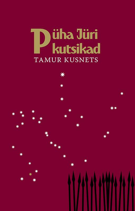 Tamur Kusnets Püha Jüri kutsikad jüri v grauberg aegu ammuseid isbn 9789949815227