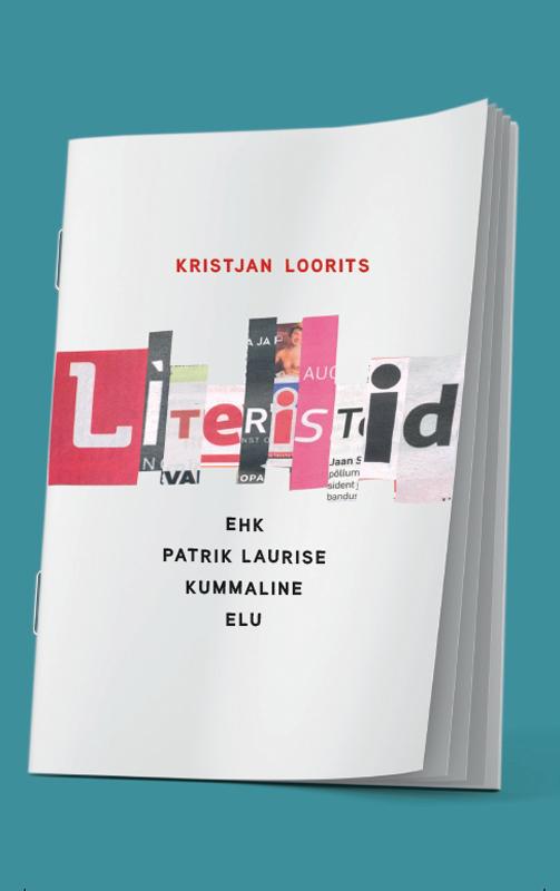 Kristjan Loorits Literistid цена и фото