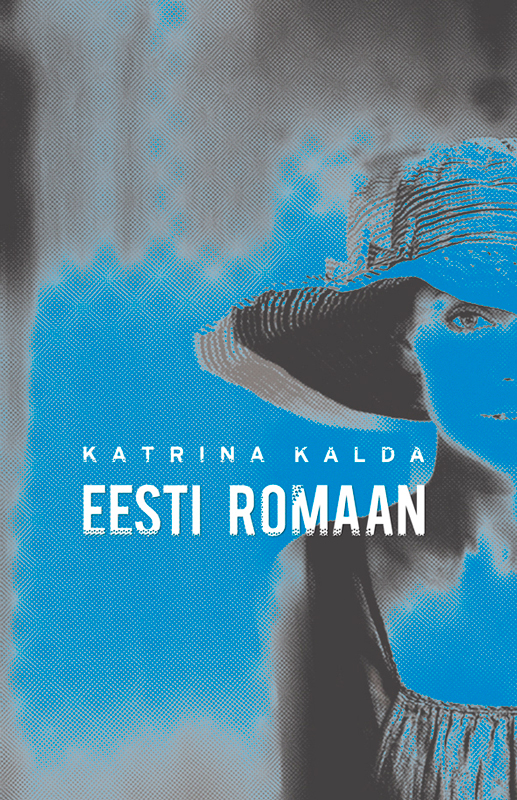 Katrina Kalda Eesti romaan
