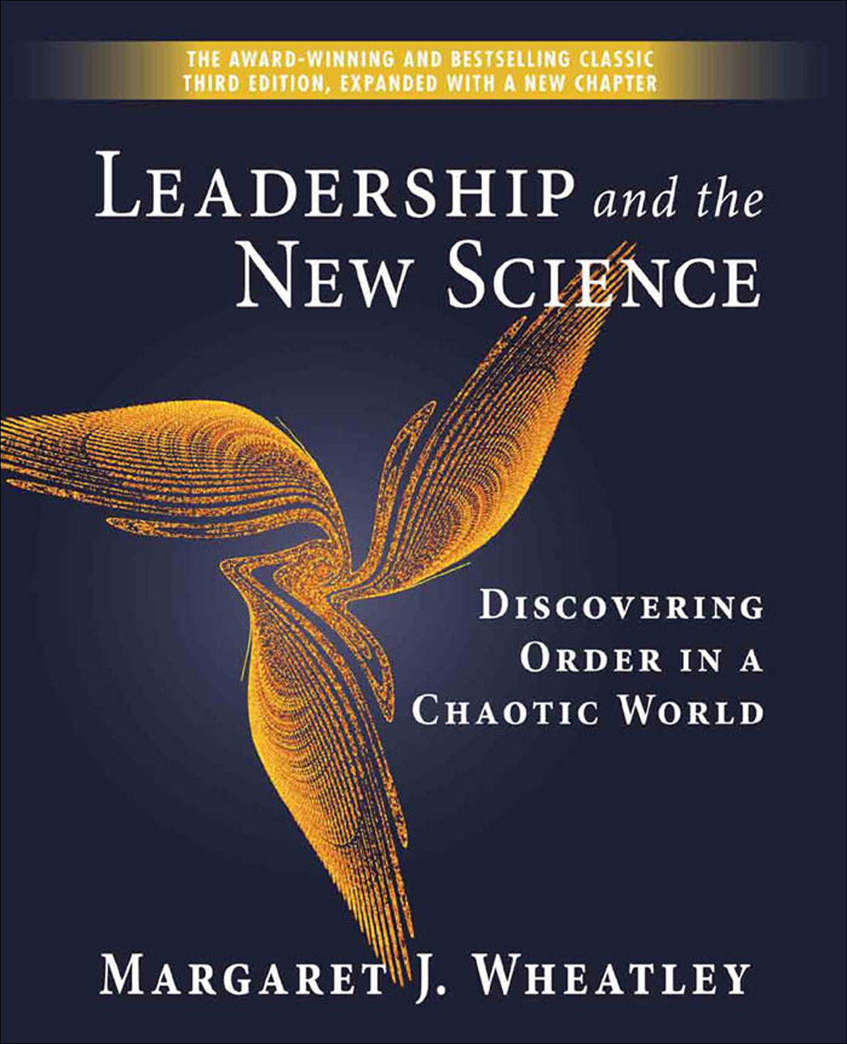 Margaret J. Wheatley Leadership and the New Science. Discovering Order in a Chaotic World new and original zd 70n optex photoelectric switch photoelectric sensor npn output