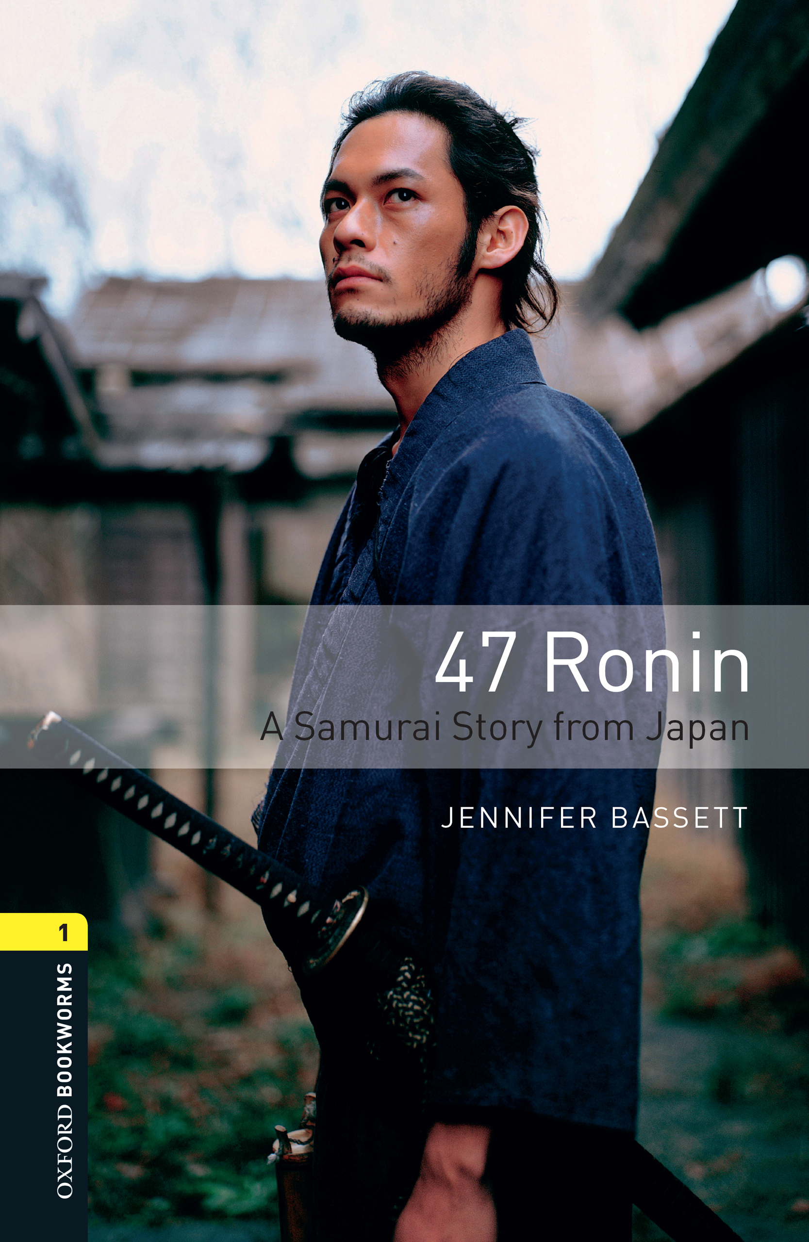 Jennifer Bassett 47 Ronin A Samurai Story from Japan стул ronin