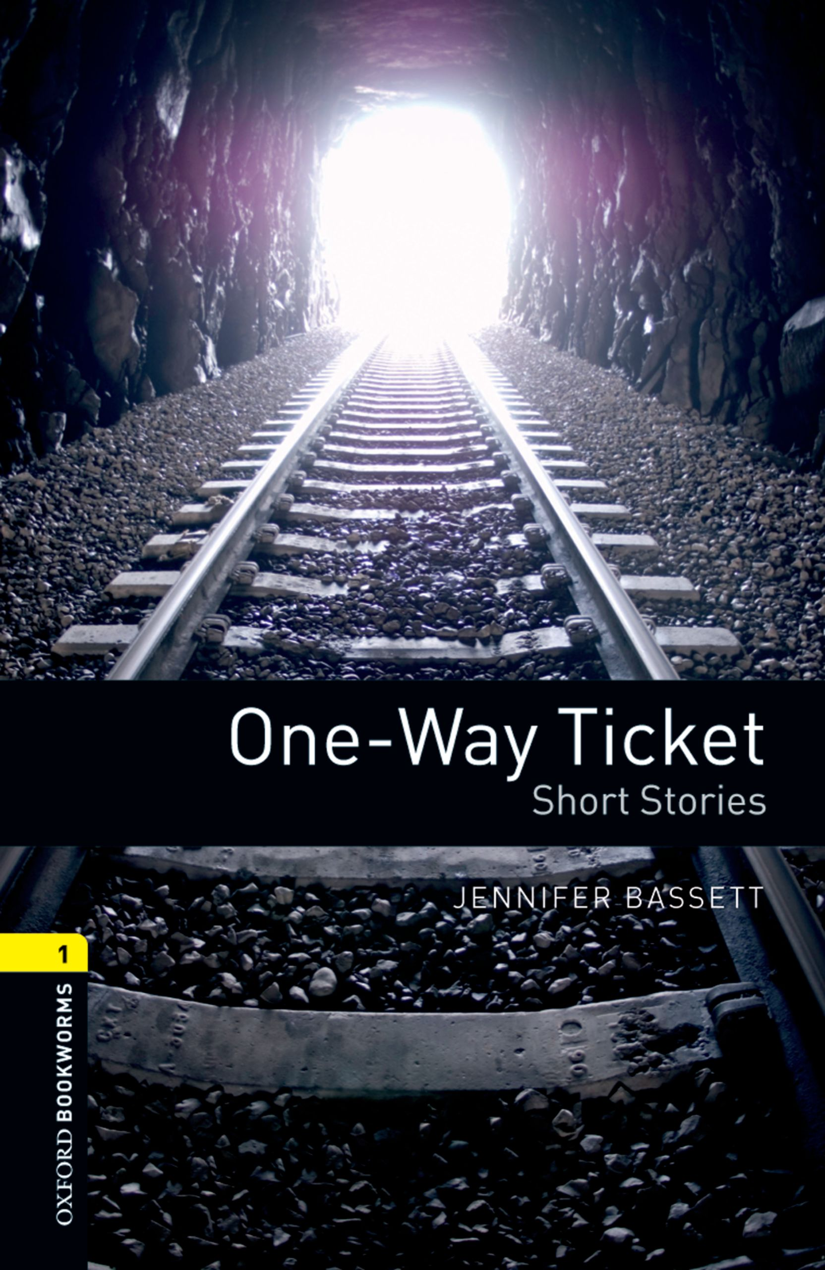 Jennifer Bassett One-way Ticket Short Stories bassett jennifer the president s murderer