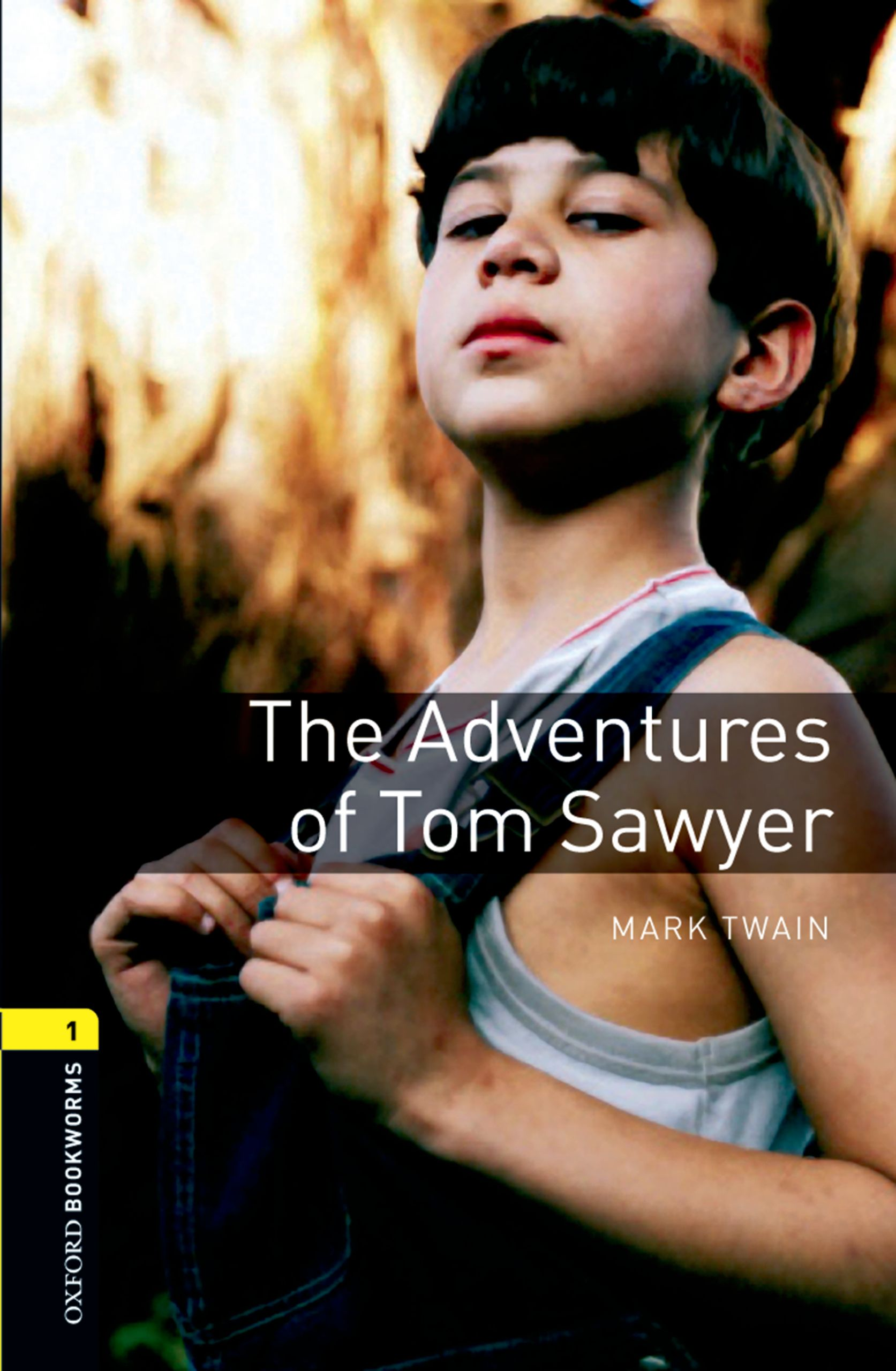 Марк Твен The Adventures of Tom Sawyer