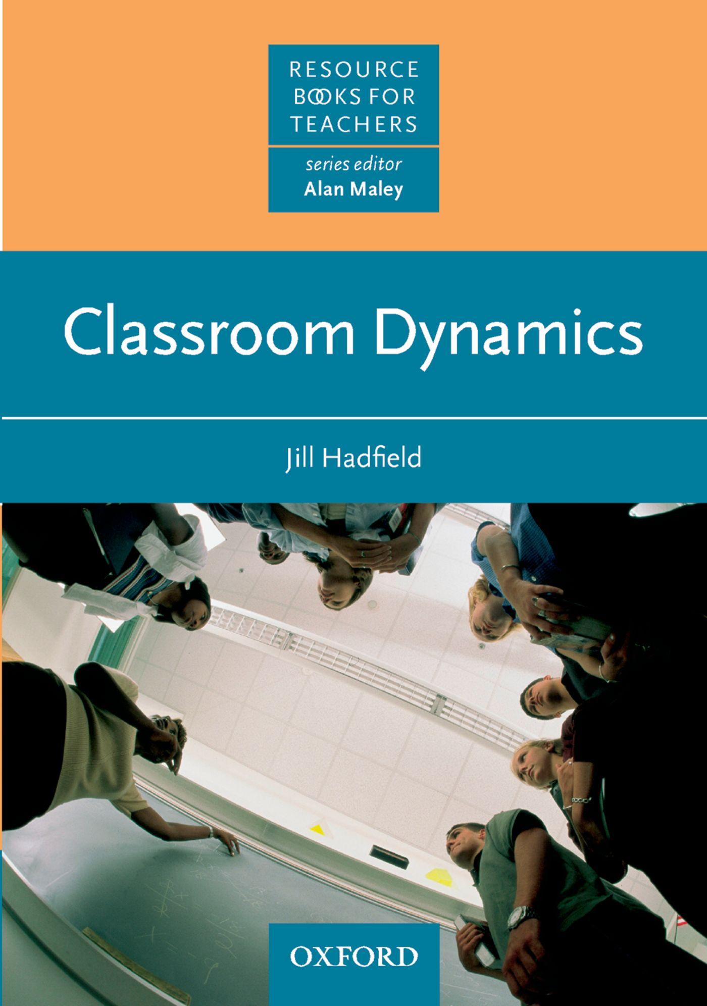 Фото - Jill Hadfield Classroom Dynamics 100 ideas for primary teachers interventions