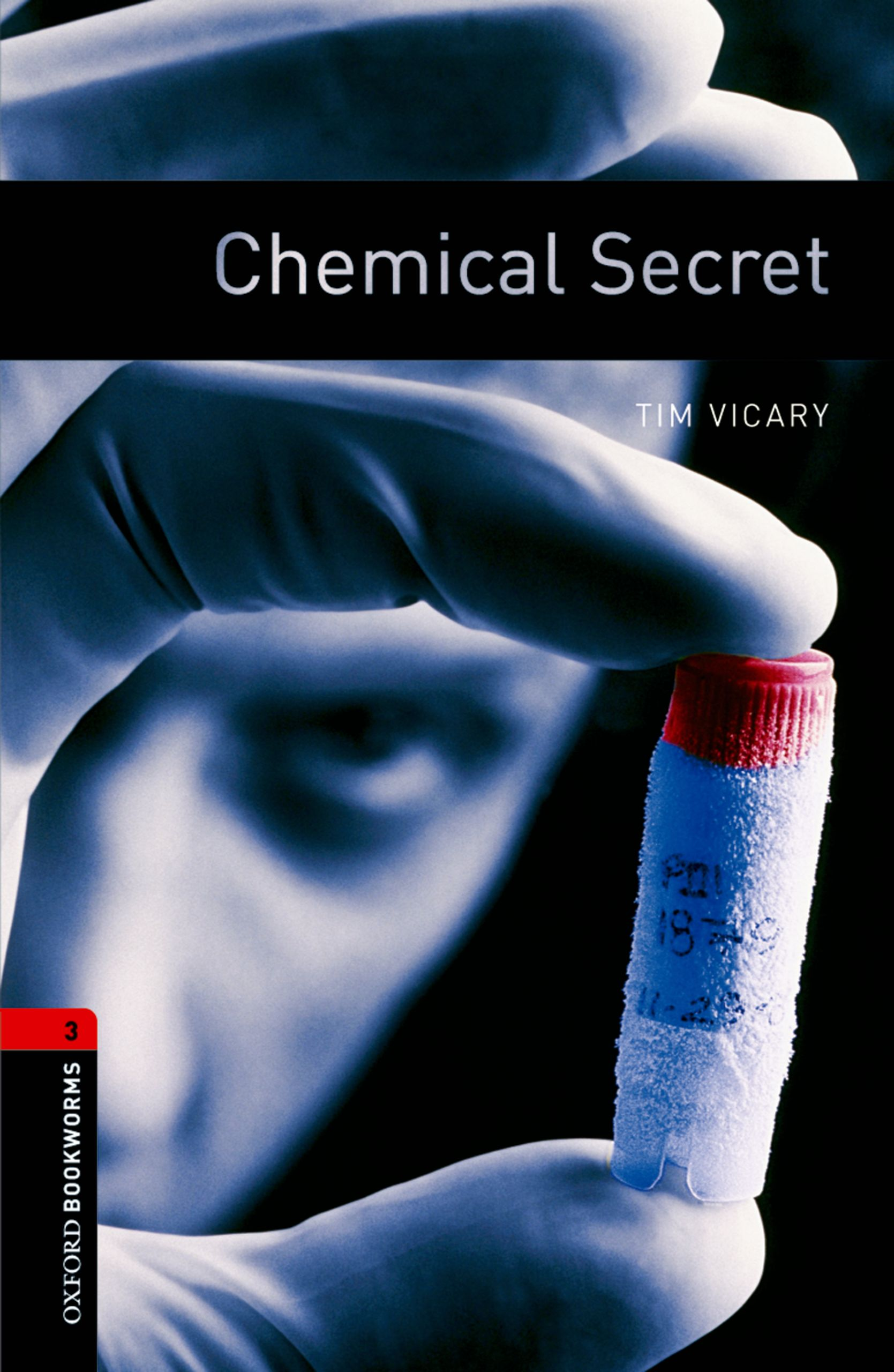 Tim Vicary Chemical Secret tim vicary justice