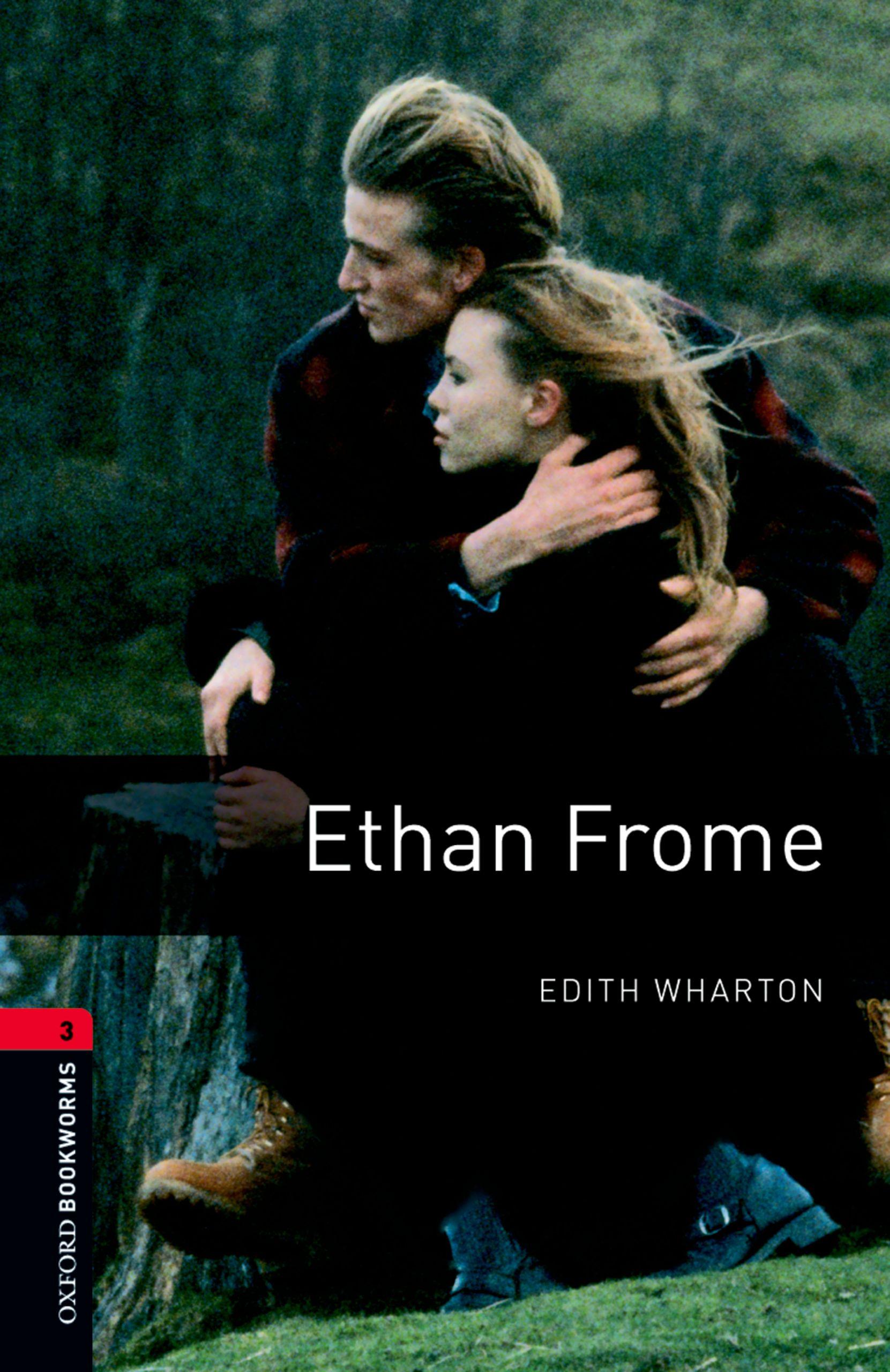 лучшая цена Edith Wharton Ethan Frome