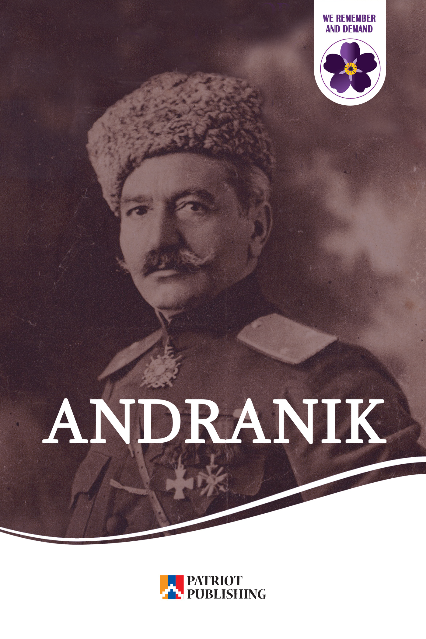 Народное творчество Andranik. Armenian Hero lena simonyan constuction and validation of a task based test in armenian context