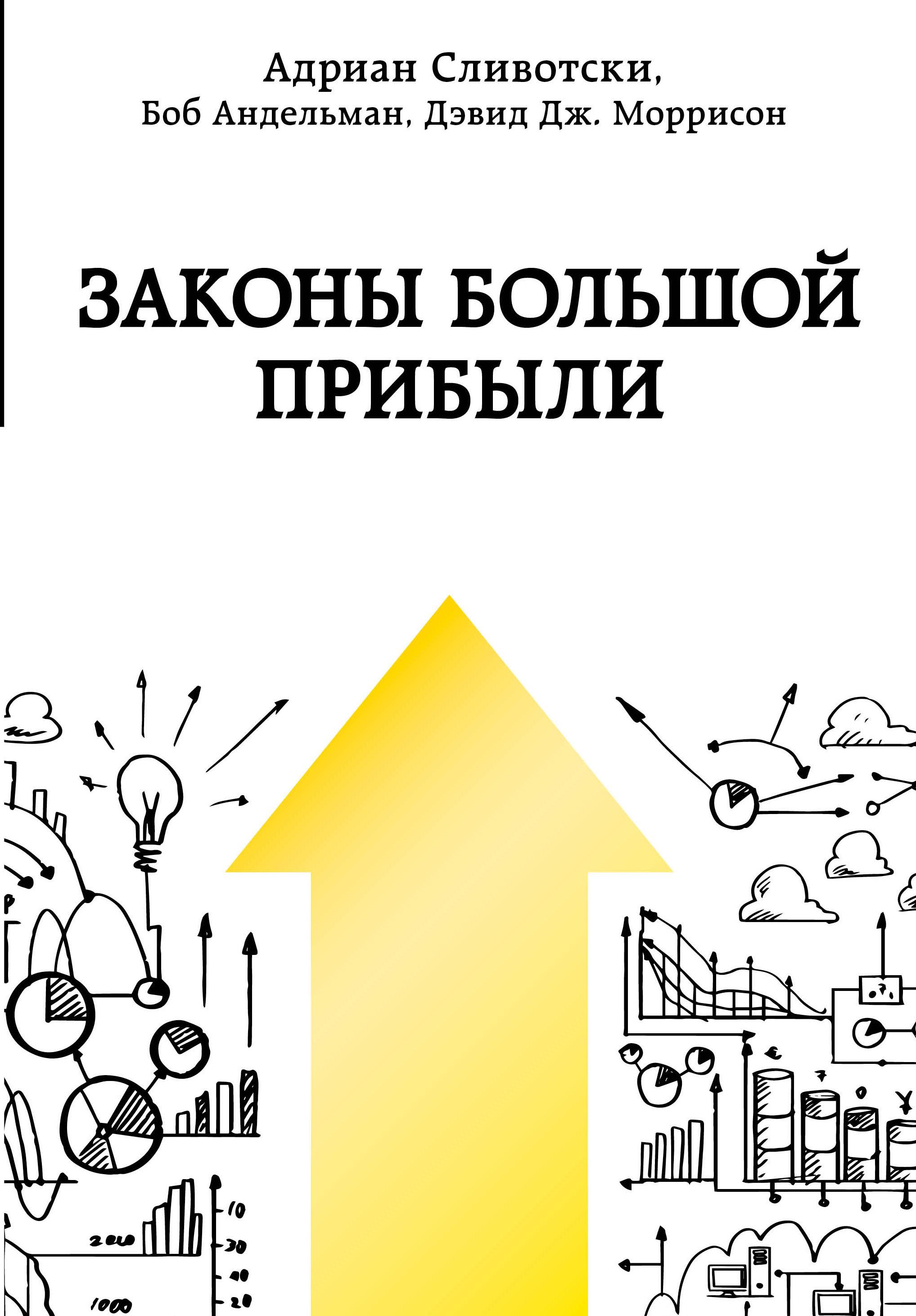 Адриан Сливотски Законы большой прибыли yiwu partners 25mm