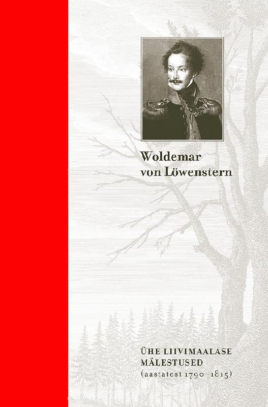 Woldemar von Löwenstern Ühe liivimaalase mälestused. Kindralmajor Woldemar von Löwensterni mälestused traudl junge hitleri sekretäri mälestused
