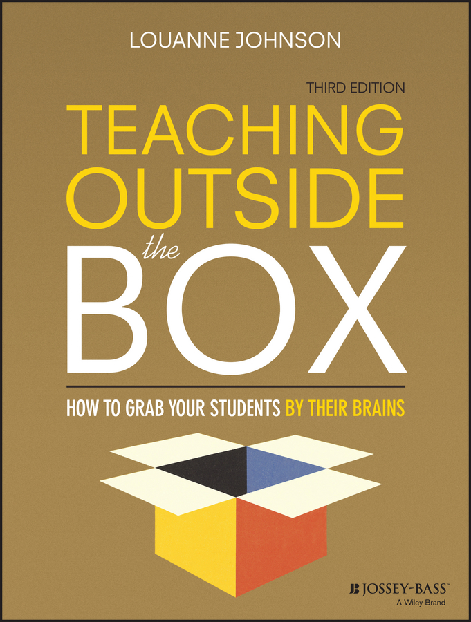 LouAnne Johnson Teaching Outside the Box. How to Grab Your Students By Their Brains футболка free people free people fr045ewegru4