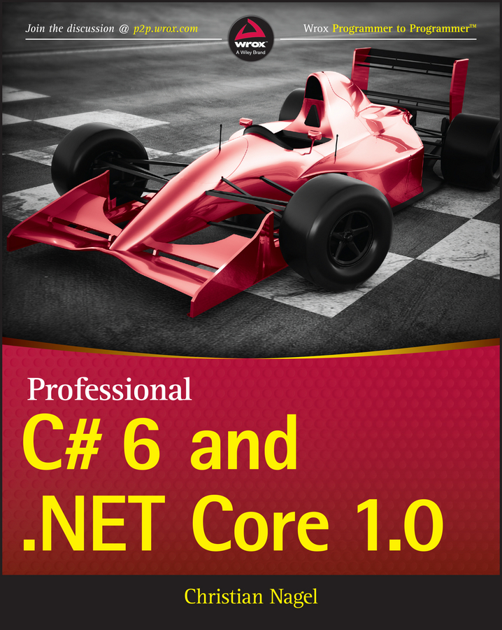 Фото - Christian Nagel Professional C# 6 and .NET Core 1.0 джемпер care of you care of you ca084ewcvul0
