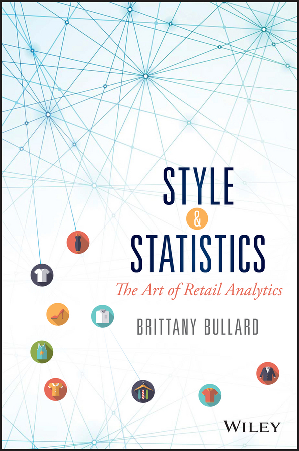 Brittany Bullard Style and Statistics. The Art of Retail Analytics new and retail package for 146gb 10k 005048491 cx 2g10 146 fc
