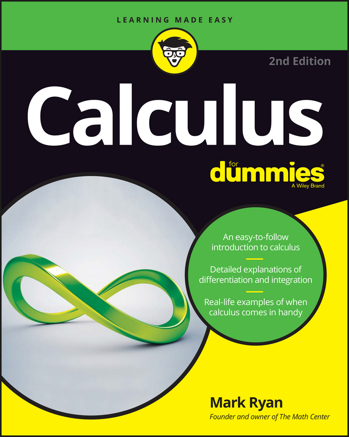 Mark Ryan Calculus For Dummies real madrid zalgiris kaunas