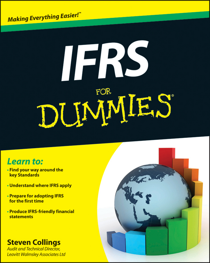 Steven Collings IFRS For Dummies how do secondary students in bangladesh make sense of sba