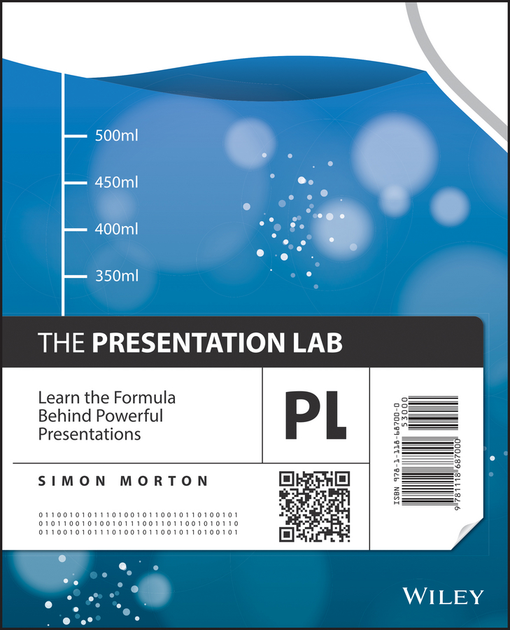 Simon Morton The Presentation Lab. Learn the Formula Behind Powerful Presentations andy hewitt construction claims and responses effective writing and presentation