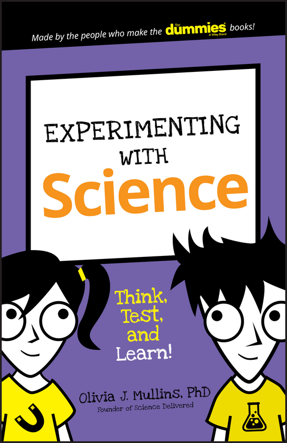 Olivia Mullins J. Experimenting with Science. Think, Test, and Learn! 50pcs lot uf506 uf506 to 220
