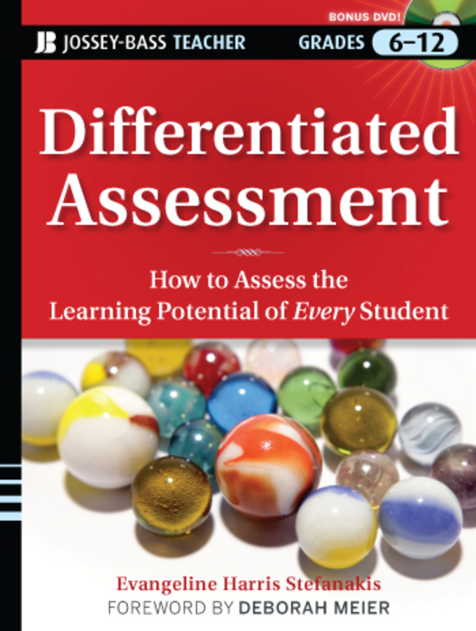Deborah Meier Differentiated Assessment. How to Assess the Learning Potential of Every Student (Grades 6-12) laptop motherboard for hp 686928 001 m6 1000 series la 8713p system mainboard fully tested and working well with cheap shipping