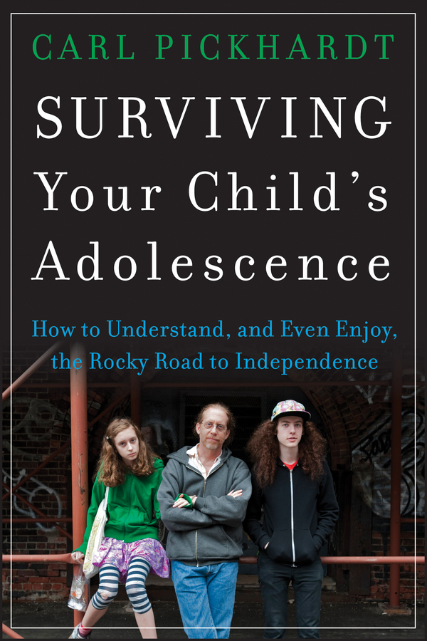 Carl Pickhardt Surviving Your Child's Adolescence. How to Understand, and Even Enjoy, the Rocky Road to Independence anatomical teeth common pathologies model detachable dental oral caries demonstration for medical science teaching communication