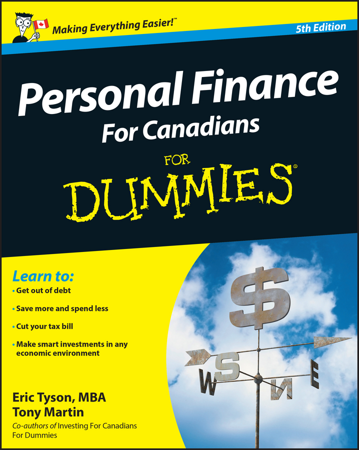 Tony Martin Personal Finance For Canadians For Dummies grisewood e edit shrek the third level 3 cd