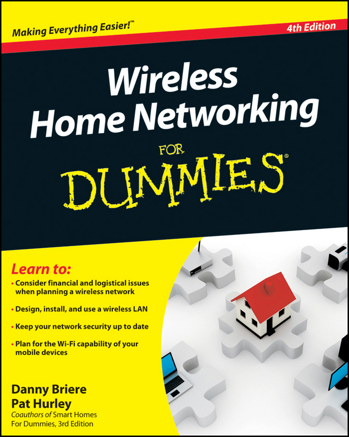 Danny Briere Wireless Home Networking For Dummies mymei new home safety wireless longer system security device door window burglar alarm