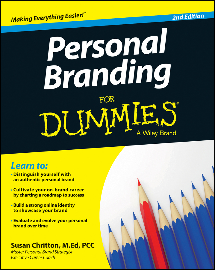 Susan Chritton Personal Branding For Dummies james caher p personal bankruptcy laws for dummies