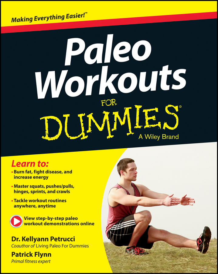 Kellyann Petrucci Paleo Workouts For Dummies kellyann petrucci boosting your immunity for dummies