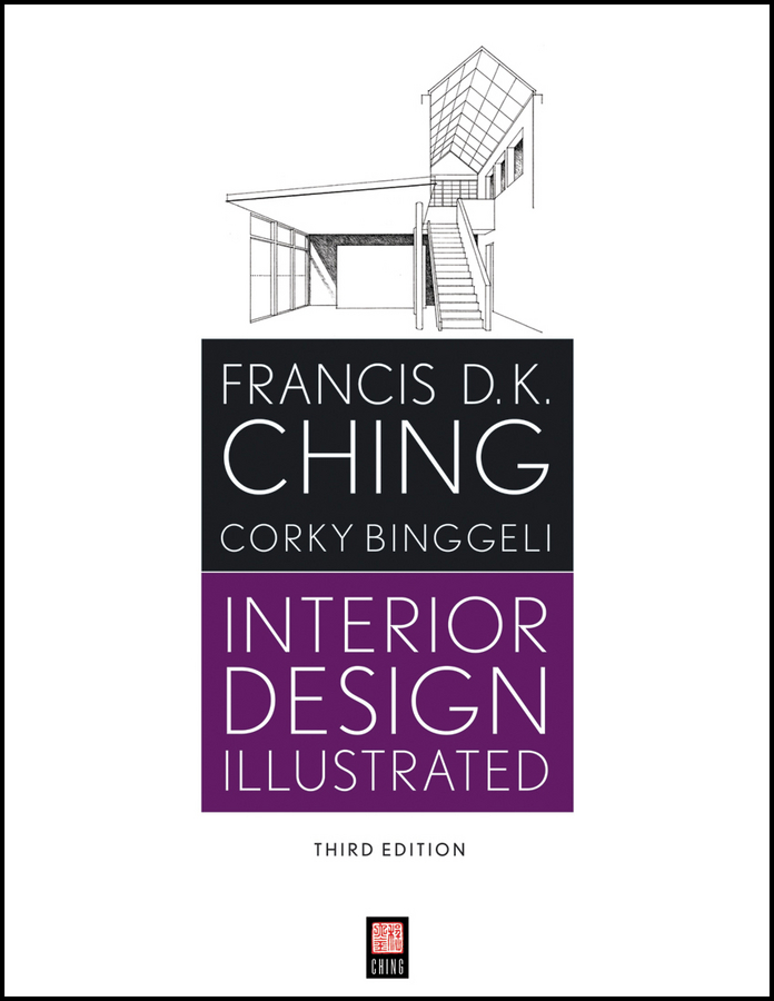Corky Binggeli Interior Design Illustrated corky binggeli interior graphic standards student edition