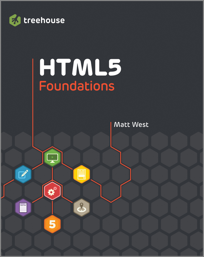 Matt West HTML5 Foundations печенье orion choco boy 100г
