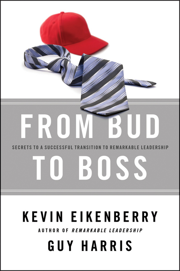 Kevin Eikenberry From Bud to Boss. Secrets to a Successful Transition to Remarkable Leadership виниловые обои grandeco ideco botanical ba 2602