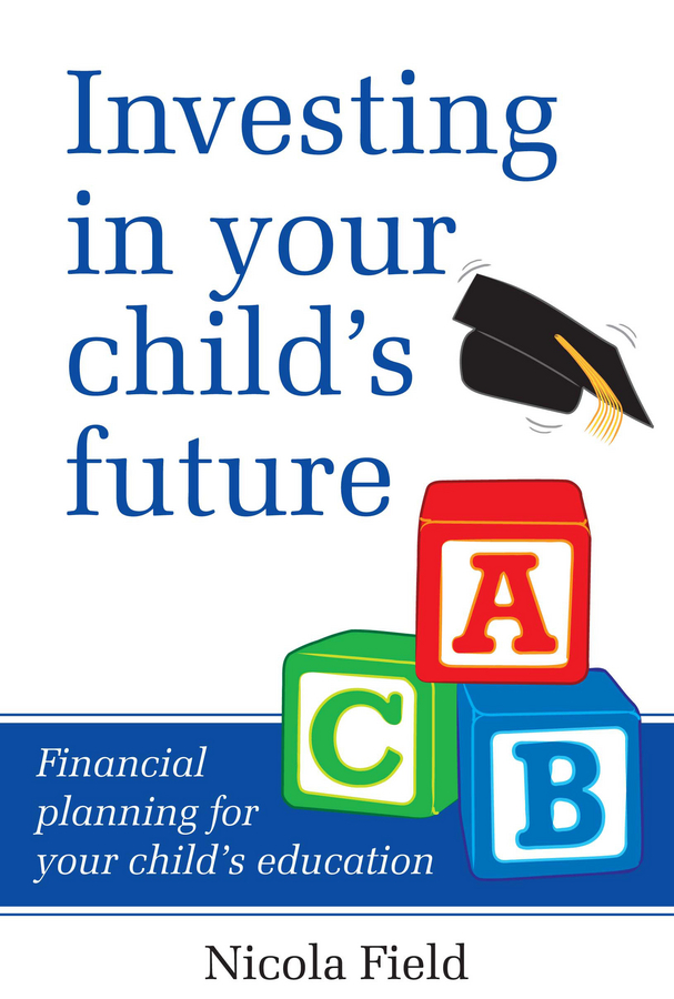 Nicola Field Investing in Your Child's Future. Financial Planning for Your Child's Education culturally responsive pre school education