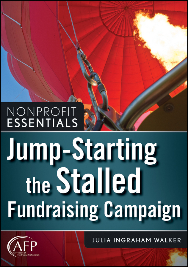 Julia Walker I. Jump-Starting the Stalled Fundraising Campaign 50pcs lot uf506 uf506 to 220
