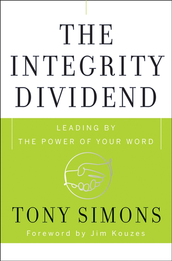 Tony Simons The Integrity Dividend. Leading by the Power of Your Word heavy metal induced effects in some selected higher and lower plants