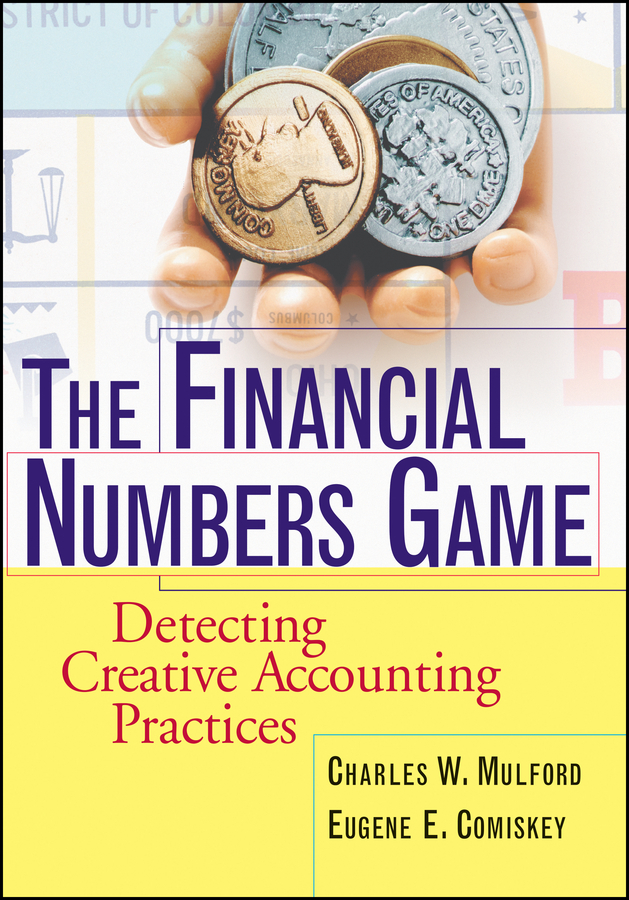 Charles Mulford W. The Financial Numbers Game. Detecting Creative Accounting Practices fashion rectangle and numbers embroidery pu match hipsters baseball cap for men