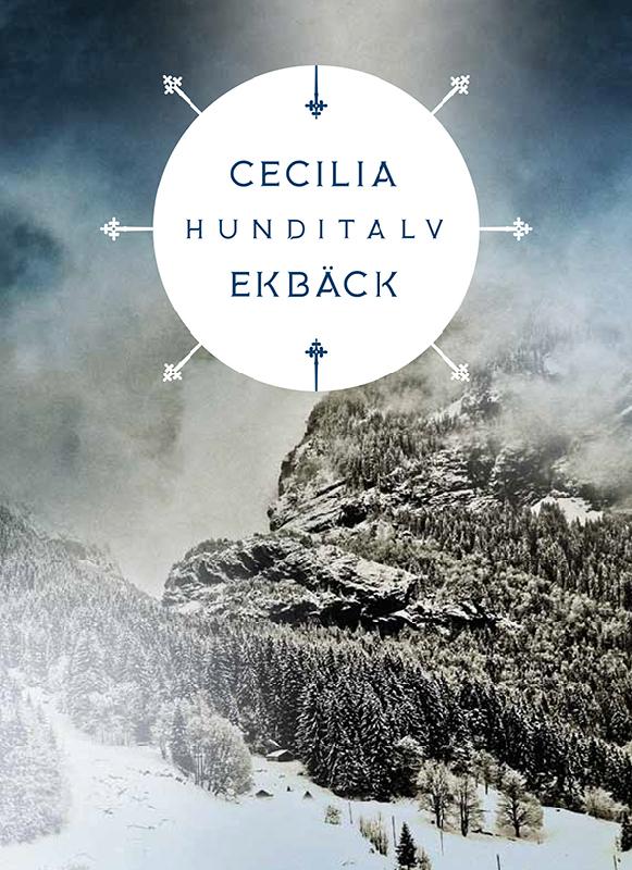 Cecilia Ekback Hunditalv maija