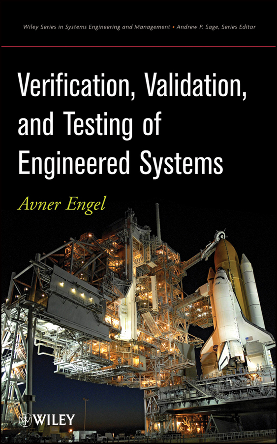 Avner Engel Verification, Validation, and Testing of Engineered Systems lacywear тапочки tp 8 vvt