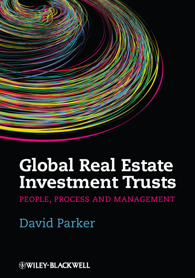 Фото - David Parker Global Real Estate Investment Trusts. People, Process and Management real madrid zalgiris kaunas