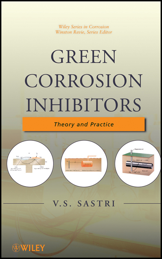 V. S. Sastri Green Corrosion Inhibitors. Theory and Practice inhibition of amylase by quercetin from zephyranthes candida