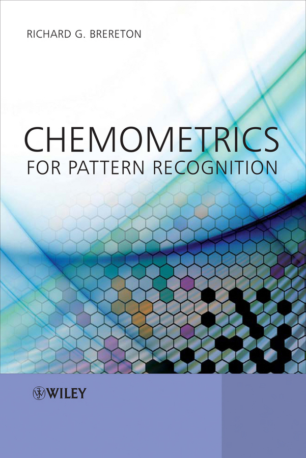Richard Brereton G. Chemometrics for Pattern Recognition