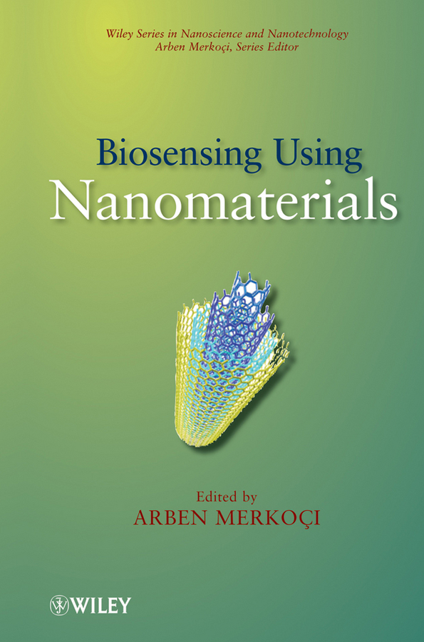 Arben Merkoci Biosensing Using Nanomaterials a maze of death