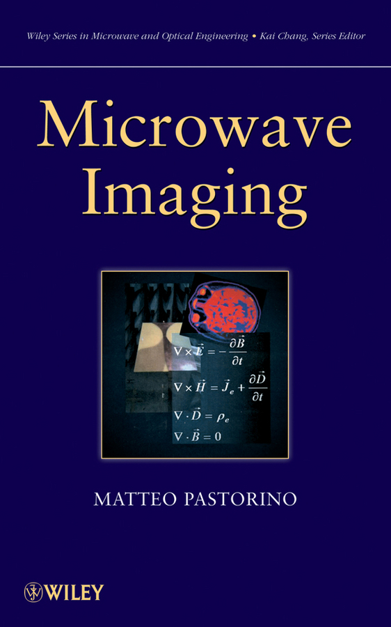 Matteo Pastorino Microwave Imaging xin she yang engineering optimization an introduction with metaheuristic applications