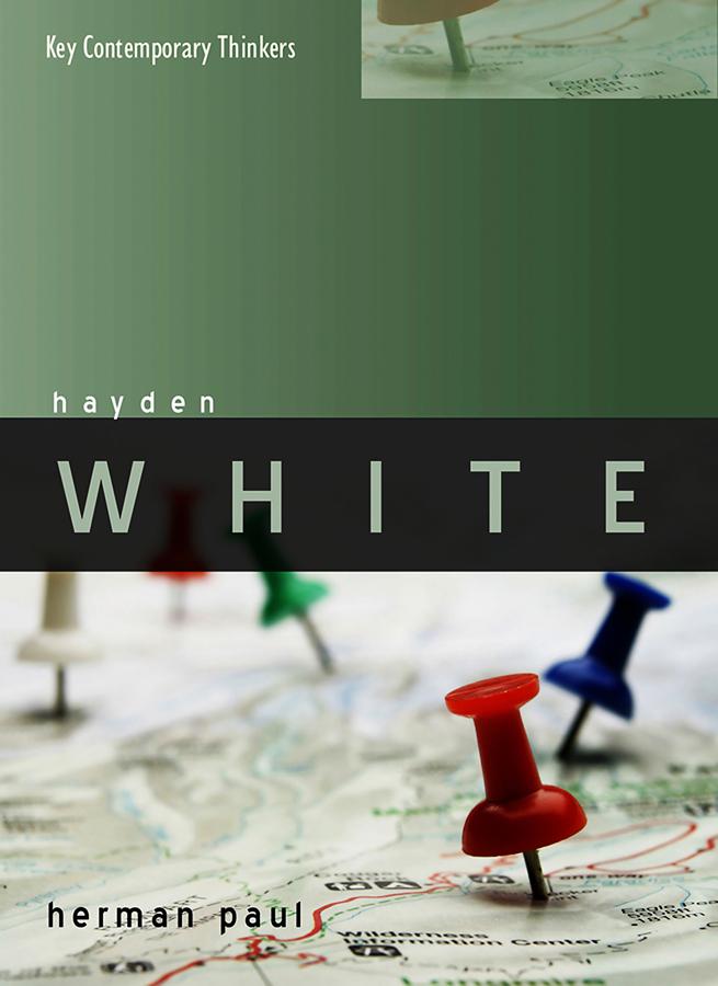 Herman Paul Hayden White secured