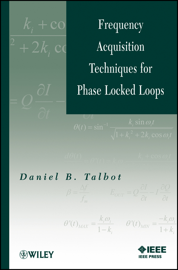 Daniel Talbot B. Frequency Acquisition Techniques for Phase Locked Loops frequency of unerupted mandibular third molar in angle fractures