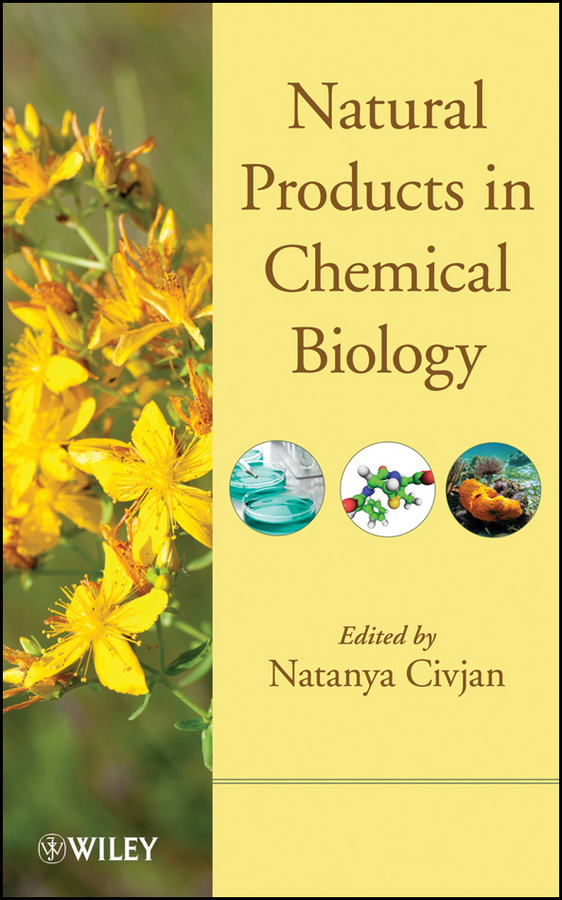 Natanya Civjan Natural Products in Chemical Biology цены